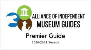 Alliance of Independent Museum Guides